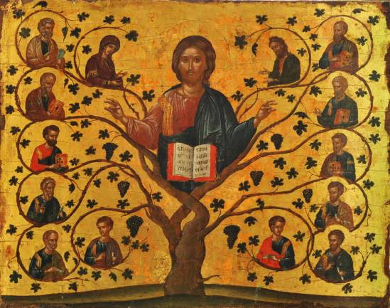 icon-of-christ-the-true-vine